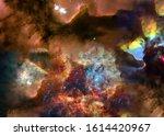 Star Forming Region Somewhere...