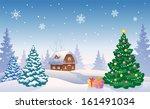 vector illustration of a... | Shutterstock .eps vector #161491034