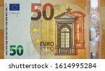 Fragment Part Of 50 Euro...