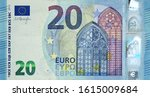 Fragment Part Of 20 Euro...