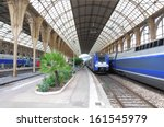 nice  france   may 24 ...   Shutterstock . vector #161545979