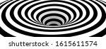 abstract lines design. black...   Shutterstock .eps vector #1615611574