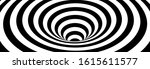abstract lines design. black... | Shutterstock .eps vector #1615611577