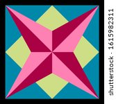 Barn Quilt Pattern  Amish...