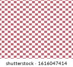 seamless vector pattern in... | Shutterstock .eps vector #1616047414
