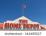 etobicoke  canada   july 24 ...   Shutterstock . vector #161605217