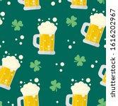 Happy Saint Patrick Day Bear...