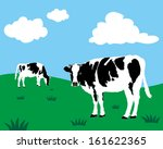 agriculture,animal,background,cattle,country,countryside,cow,dairy,day,domestic,eating,farm,farmland,field,grass