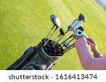 Professional Golf Player...