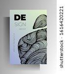 design of poster  cover for... | Shutterstock .eps vector #1616420221