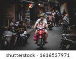 Hanoi  Vietnam   18th October...