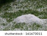 hail | Shutterstock . vector #161673011