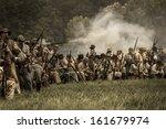 Gettysburg  pa usa  july 4 ...