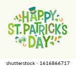 Happy St. Patrick's Day In...