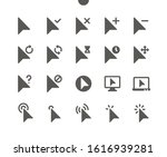 selection   cursors v2 ui pixel ...