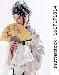Chinese Peking Opera Model Opera