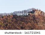 brasov  romania   november 02 ...   Shutterstock . vector #161721041