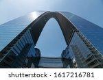 suzhou  china   24 august 2018  ...   Shutterstock . vector #1617216781