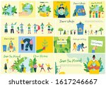 vector illustration eco... | Shutterstock .eps vector #1617246667