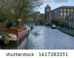 The Towpath Of The Leeds And...