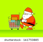 concept   before season... | Shutterstock .eps vector #161753885