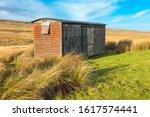 Shepherd's Hut Or Shelter For...