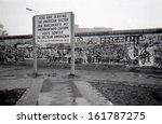 October 1988   Berlin  The...