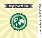 Happy Earth Day Over Vintage...