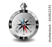 compass | Shutterstock . vector #161812151