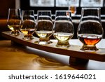 Set Of Scottish Whisky  Tasting ...