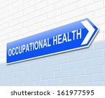 illustration depicting a sign... | Shutterstock . vector #161977595