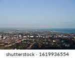 View Of Eastbourne  East Susse...