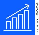 finance diagram. grow... | Shutterstock .eps vector #1620046561