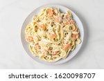 Italian Pasta Fettuccine Or...