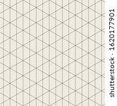 vector seamless pattern. modern ... | Shutterstock .eps vector #1620177901