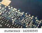credit card background.   Shutterstock . vector #162030545