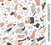 terrazzo flooring texture... | Shutterstock . vector #1620624271