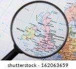 Small photo of United Kingdom and Ireland
