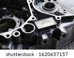Industrial Cast Aluminum Parts ...
