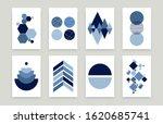 modern abstract geometric...   Shutterstock .eps vector #1620685741