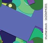 flat material design   creative ...   Shutterstock .eps vector #1620694201