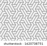 pattern with thin blured... | Shutterstock .eps vector #1620738751