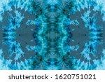 Kaleidoscope Tie Dye. Seamless...