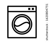 home electric appliance ... | Shutterstock .eps vector #1620804751