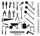 Garden And Farming Tools...