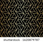 abstract geometric pattern with ... | Shutterstock .eps vector #1620879787