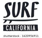 surfing california artwork for... | Shutterstock .eps vector #1620956911