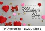 happy valentines day sale... | Shutterstock . vector #1621043851