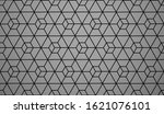 the geometric pattern with...   Shutterstock .eps vector #1621076101