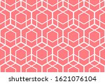 the geometric pattern with...   Shutterstock .eps vector #1621076104